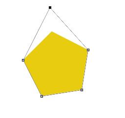 路径填充颜色后改变节点颜色不会跟着变.png