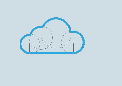 矢量形状绘制一朵云.png